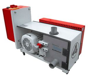 Laboratory mills- Series 80 - grinder for injection moulding sprues