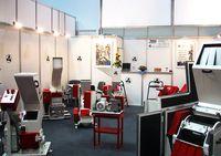 Hellweg Maschinenbau - Fakuma 2003