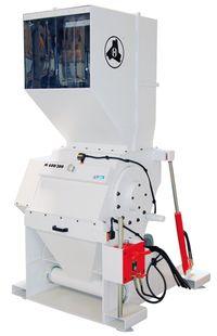 Zentralmühle - Serie 300- Antriebsleistung: 7,5 - 30 kW
