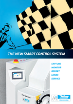 The new Smart Control System