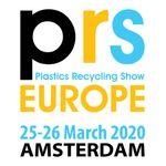 Plastics Recycling Show Europe - Amsterdam/Niederlande