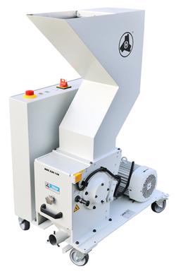 Beside-the-machine - Series 150 - beside-the-machine sprue grinder