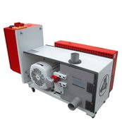 Laboratory mill Series 80 - Motor output: 0,55 - 1,1 kW