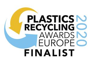 Hellweg für Plastics Recycling Award Europe nominiert