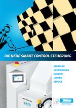 Die neue Smart Control Steuerung