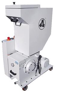 Beside-the-machine - Series 200 - PET preform granulator