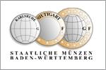 Staatliche Münzen Baden-Württemberg | Stuttgart