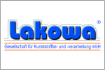 Lakowa Kunststoffbe- und verarbeitung GmbH | Wilthen