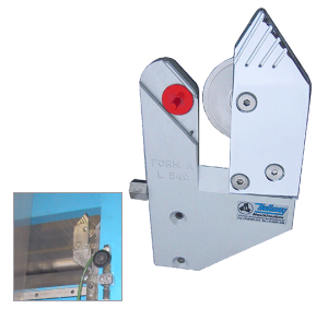 Type A - single roll slitting / opening film tube