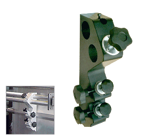 Type D - solid film slitting device